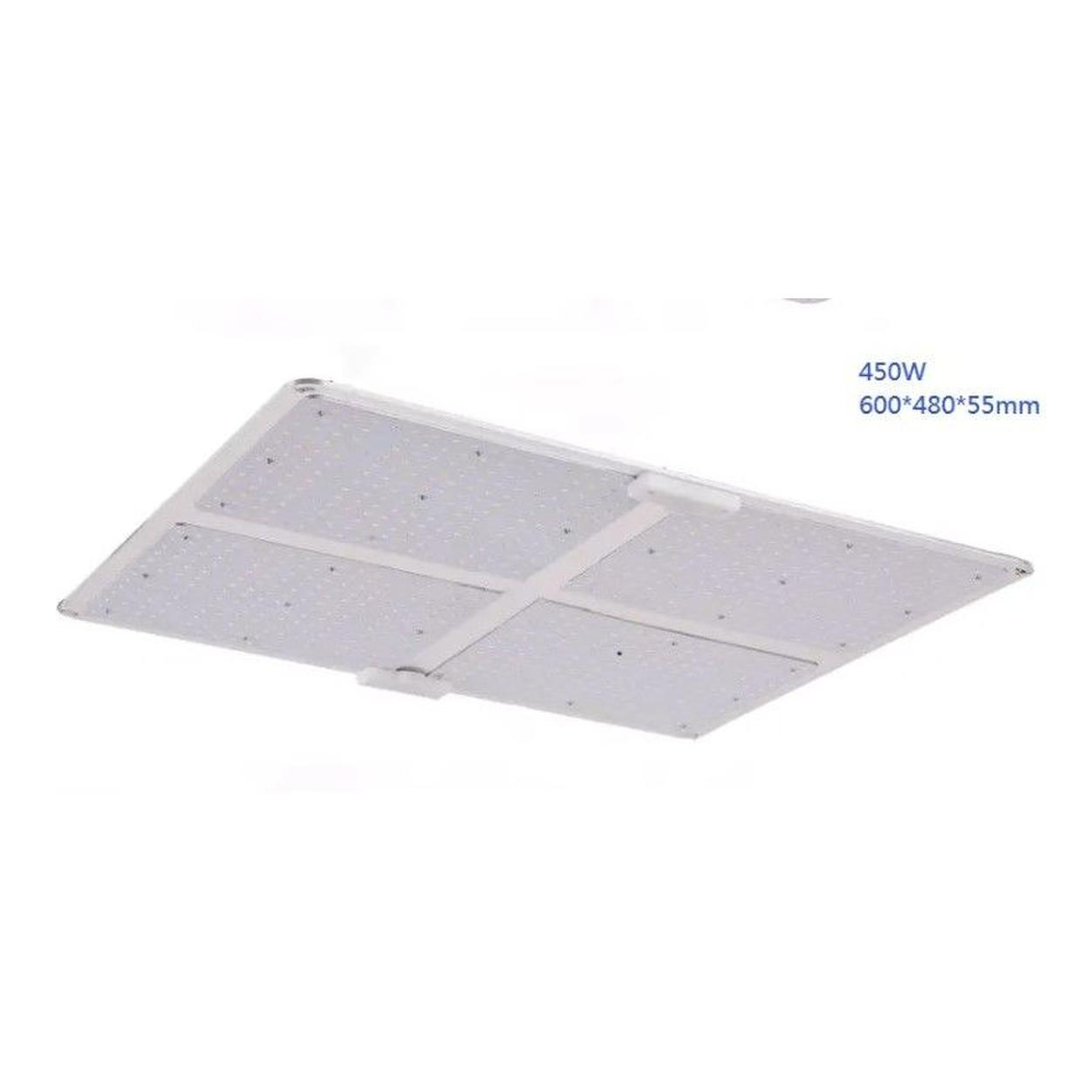 LED Grow Panel Lights 450W