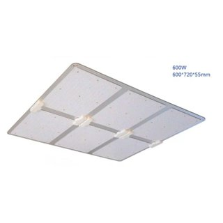 LED Grow Panel Lights 600W