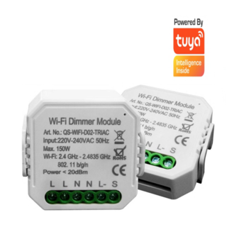 Wi-Fi LED Triac Dimmer module